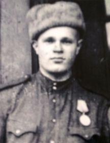 Cуворов  Виктор Николаевич