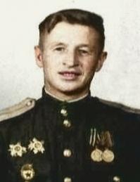 Федюков  Иван Николаевич