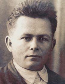 Федько  Пётр Терентьевич