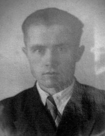 Надежин  Павел Федорович