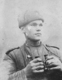 Мезенцев  Алексей Николаевич