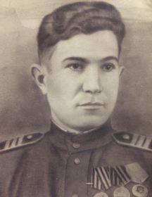 Шашкин  Иван Фёдорович