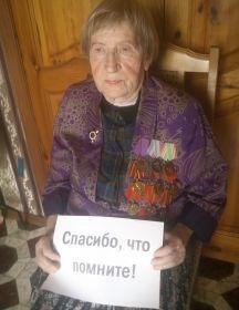 Клычёва  Раиса Павловна