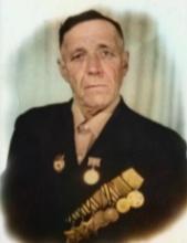 Бугаец  Николай Григорьевич