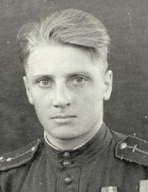 Закревский  Александр Васильевич