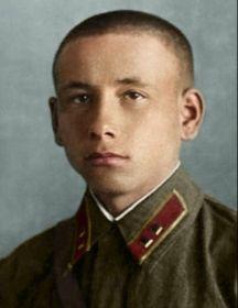 Сергеев  Василий Семёнович