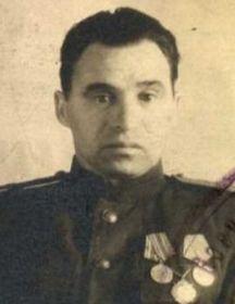 Мочалов  Михаил Георгиевич