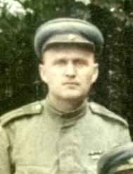 Коробка  Василий Иванович