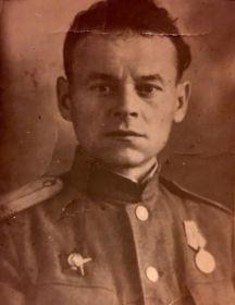 Жаренков  Иван Петрович