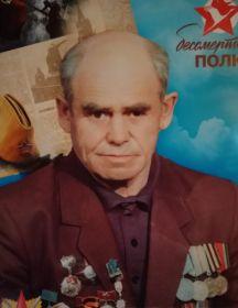 Крымов  Нурислам Минвалеевич