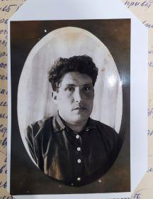 Горев  Иван Андреевич