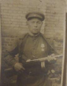 Громов  Иван Семенович