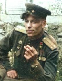 Шумилов  Геннадий Иванович