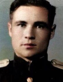 Соторов  Павел Петрович