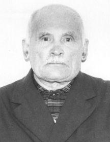 Шориков  Николай Алексеевич