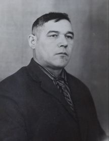 Агишев  Василий Иванович