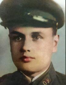 Галыго  Василий Михайлович