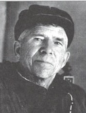 Боровиков  Михаил Екимович