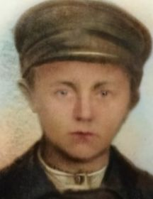 Галыго  Иван Михайлович