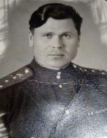 Бикеев  Григорий Иванович