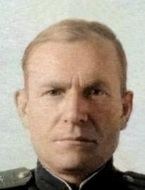 Гонцов  Яков Емельянович