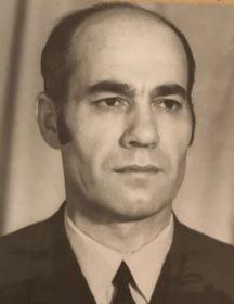 Вайсман  Владимир Дмитриевич