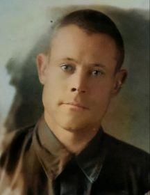 Глазунов  Анатолий Алексеевич