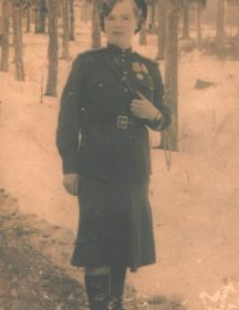 Шевченко  Наталия Кирилловна