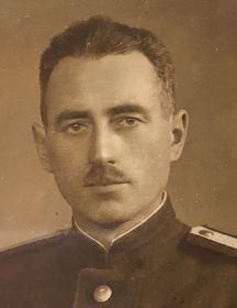 Вайсман  Дмитрий Семенович