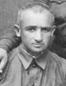 Боташанян (Баташанян) Александр Ильич