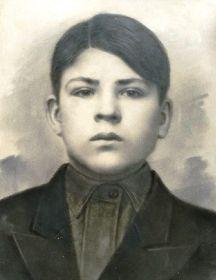 Ильинов  Петр Елисеевич