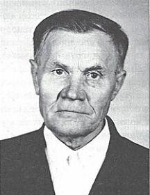 Мамонтов  Иван Сергеевич