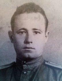 Ульянов  Иван Михайлович
