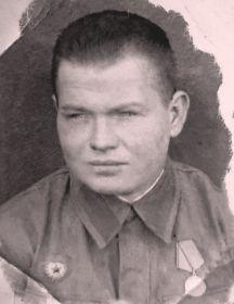 Михайлов  Николай Александрович
