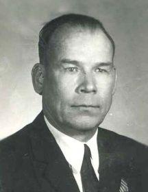 Брюшков  Николай Игнатьевич