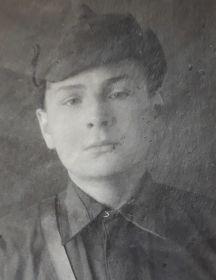 Лазарев  Иван Андреевич