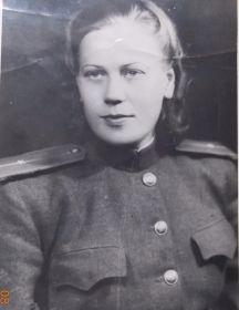 Демидова  Евдокия Тарасовна