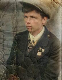 Лебедев Александр Иванович