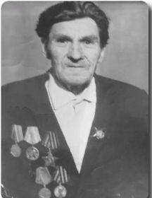 Козлов Алексей Кузьмич