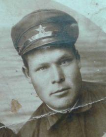 Демишев Константин Федорович