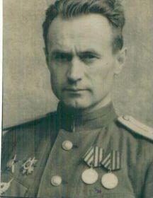 Горбачев  Михаил Яковлевич