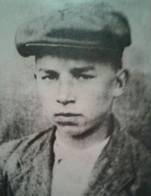 Жуков  Виктор Федорович