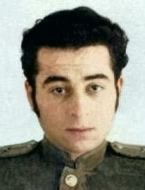 Багиров  Георгий Михайлович