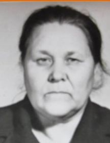 Сосновских - Карпова  Валентина Александровна
