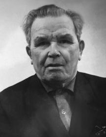 Серков  Кирилл Иванович