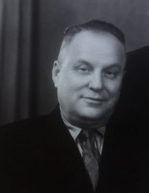 Гончаренко  Аким Степанович