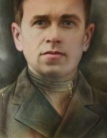 Немов  Иван Петрович