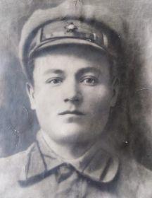 Данилов  Павел Александрович