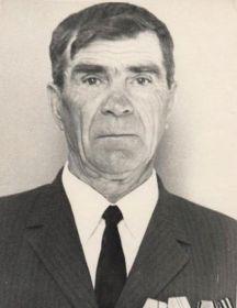Гриценко  Михаил Михайлович