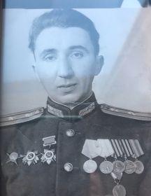 Хейфис  Михаил Иосифович